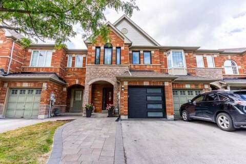 Townhouse for sale at 37 Novella Rd Vaughan Ontario - MLS: N4820801