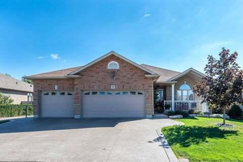 House for sale at 37 Oak Cres Haldimand Ontario - MLS: X4931153