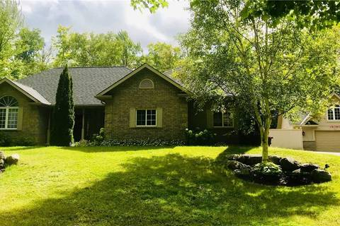 House for sale at 37 O'donnell Ct Penetanguishene Ontario - MLS: S4473455