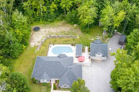 House for sale at 37 O'donnell Ct Penetanguishene Ontario - MLS: S4584416