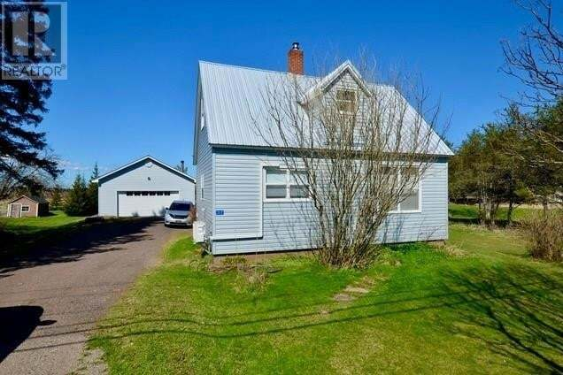 House for sale at 37 Ogden Mill Rd Sackville New Brunswick - MLS: M129105