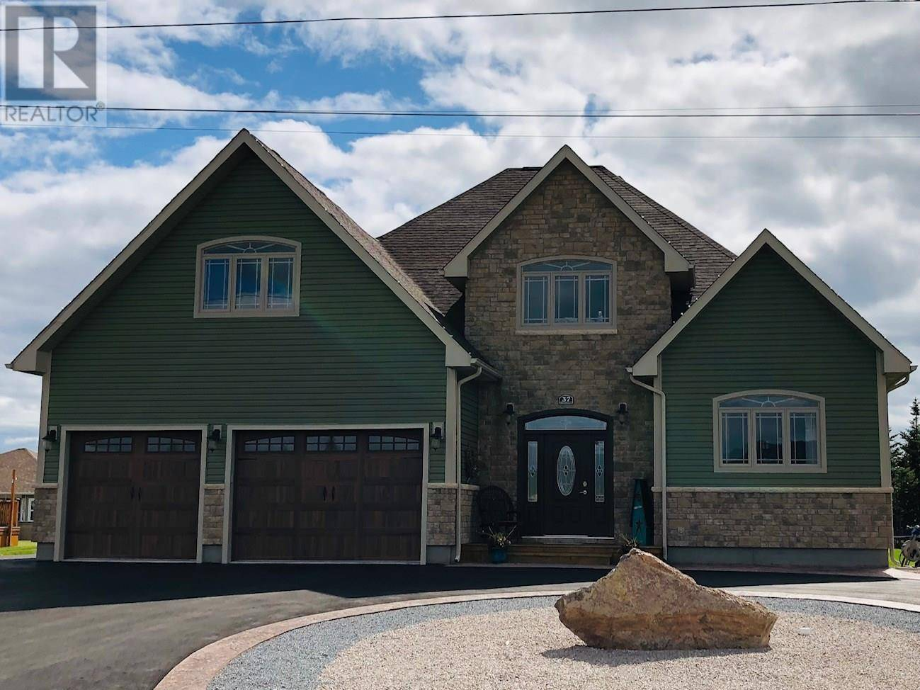House for sale at 37 Orchard Ln Kippens Newfoundland - MLS: 1213091