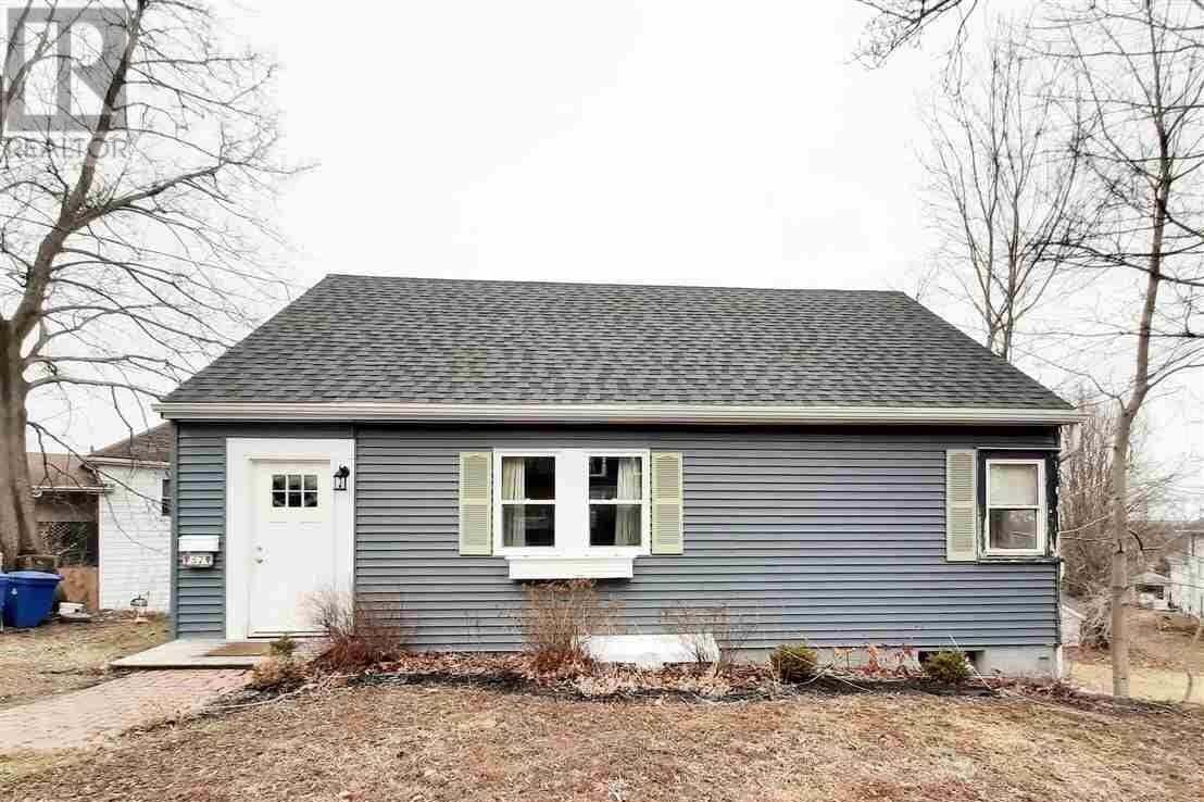 House for sale at 37 Orchard Rd Kentville Nova Scotia - MLS: 202005838