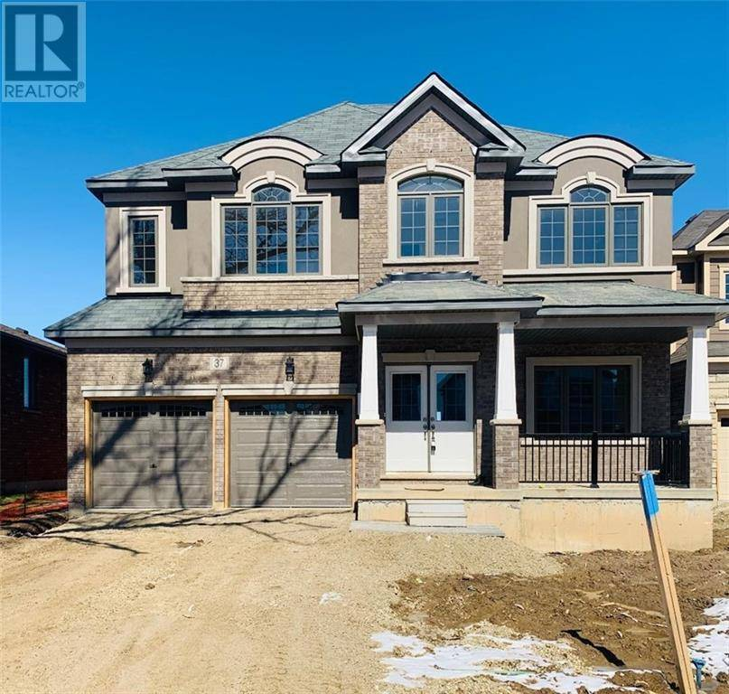 37 Pace Avenue, Brantford — For Rent @ $2,450