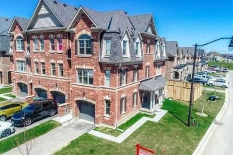 Townhouse for sale at 37 Padbury Tr Brampton Ontario - MLS: W4457835