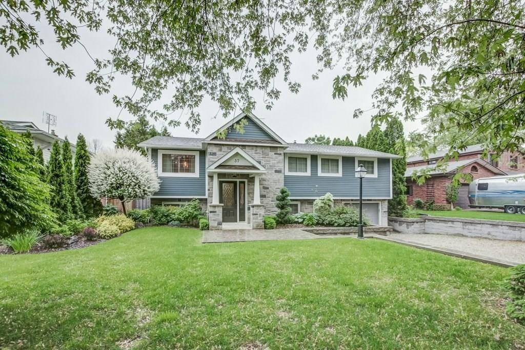 House for rent at 37 Paffard St East Niagara-on-the-lake Ontario - MLS: 30803406