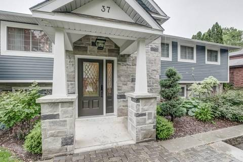 House for sale at 37 Paffard St Niagara-on-the-lake Ontario - MLS: 30743063