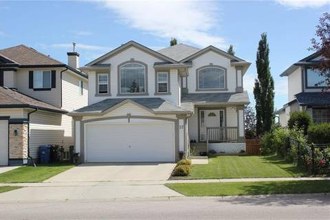 House for sale at 37 Panorama Hills Wy Northwest Calgary Alberta - MLS: C4261249