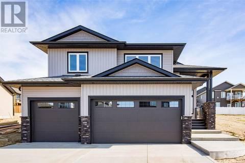 House for sale at 37 Parkridge Cres Blackfalds Alberta - MLS: ca0162015