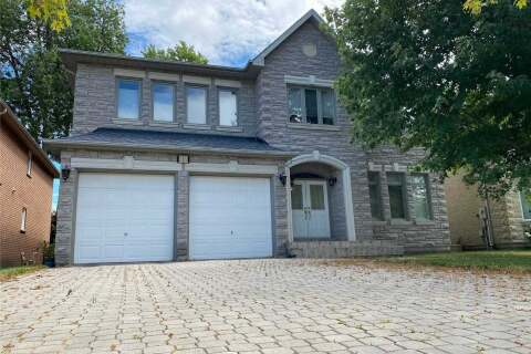 House for sale at 37 Pathlane Rd Richmond Hill Ontario - MLS: N4835804