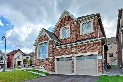House for sale at 37 Pear Blossom Wy East Gwillimbury Ontario - MLS: N4875354