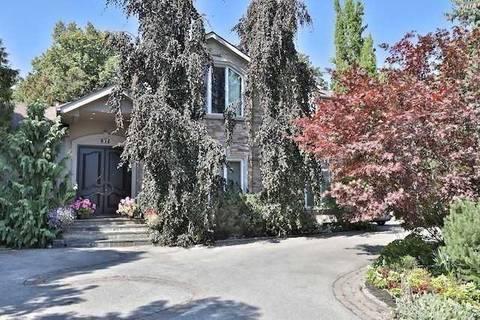 House for sale at 37 Pebblelane Ct Richmond Hill Ontario - MLS: N4626112