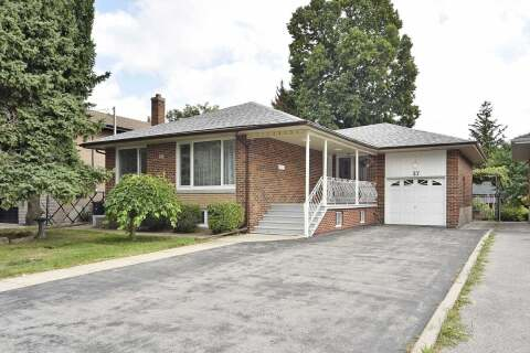 House for sale at 37 Playfair Ave Toronto Ontario - MLS: W4918182
