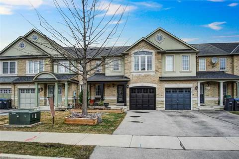 Townhouse for sale at 37 Polar Bear Pl Brampton Ontario - MLS: W4728572