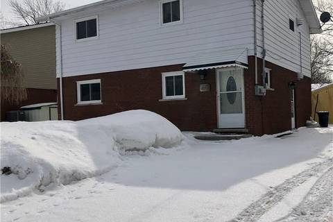 Townhouse for sale at 37 Prince St Bobcaygeon Ontario - MLS: 179395