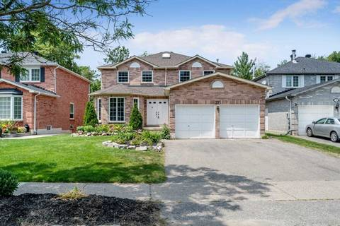 House for sale at 37 Princess Anne Dr Halton Hills Ontario - MLS: W4548650