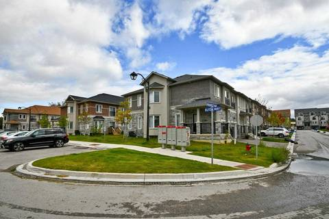 Townhouse for sale at 37 Prospect Wy Whitby Ontario - MLS: E4590414