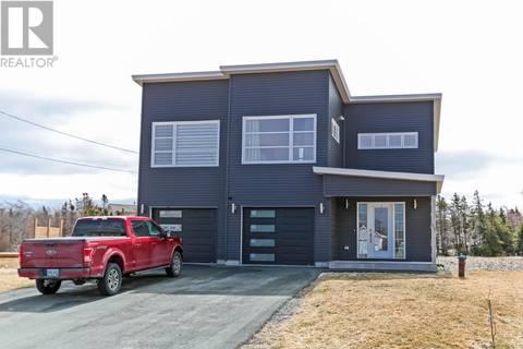 House for sale at 37 Pulpit Rock Rd Torbay Newfoundland - MLS: 1195218