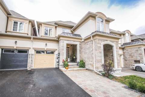 Townhouse for sale at 37 Ridgegate Cres Halton Hills Ontario - MLS: W4937071