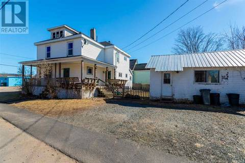 House for sale at 37 Rink St Bridgetown Nova Scotia - MLS: 201905662