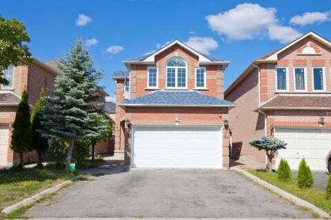 House for sale at 37 Ripley Cres Brampton Ontario - MLS: W4921436