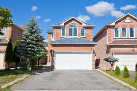 House for sale at 37 Ripley Cres Brampton Ontario - MLS: W4937605