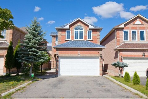 House for sale at 37 Ripley Cres Brampton Ontario - MLS: W4994310