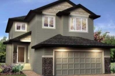 House for sale at 37 Riverhill Cr St. Albert Alberta - MLS: E4199023