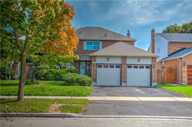 House for sale at 37 Rotherglen Road Ajax Ontario - MLS: E4279524