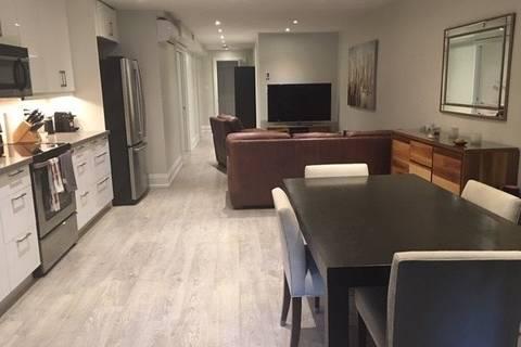 House for rent at 37 Roxborough St Toronto Ontario - MLS: C4631044