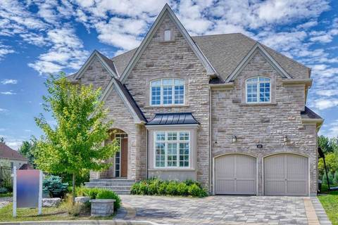House for sale at 37 Royal West Rd Markham Ontario - MLS: N4602898