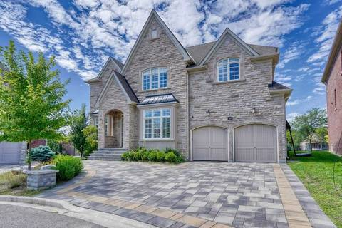 House for sale at 37 Royal West Rd Markham Ontario - MLS: N4739754