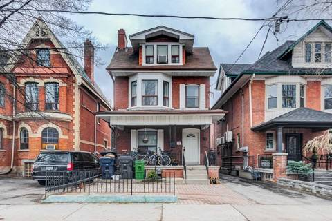 Home for sale at 37 Rusholme Rd Toronto Ontario - MLS: C4670150