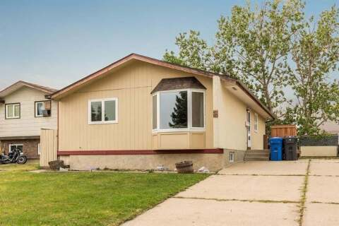 House for sale at 37 Rutgers Cres W Lethbridge Alberta - MLS: A1035211