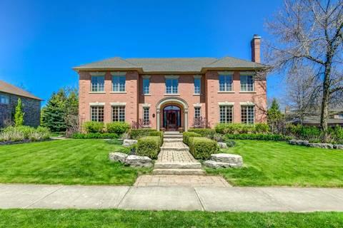House for sale at 37 Ryland Terr Oakville Ontario - MLS: W4532364