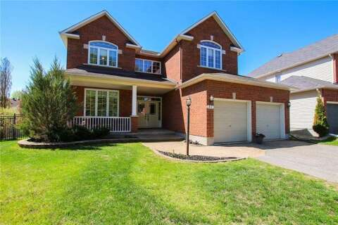 House for sale at 37 Sachs Forest Pl Ottawa Ontario - MLS: 1191468