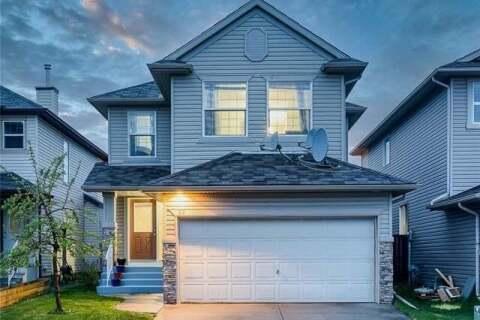 House for sale at 37 Saddlecrest Green Northeast Calgary Alberta - MLS: C4299055