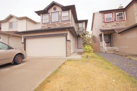 House for sale at 37 Saddlehorn Cs NE Calgary Alberta - MLS: A1041637