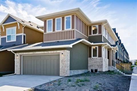 House for sale at 37 Sage Meadows Pk Northwest Calgary Alberta - MLS: C4269791