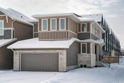 House for sale at 37 Sage Meadows Pk Northwest Calgary Alberta - MLS: C4279392