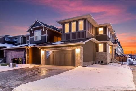 House for sale at 37 Sage Meadows Pk Northwest Calgary Alberta - MLS: C4286452