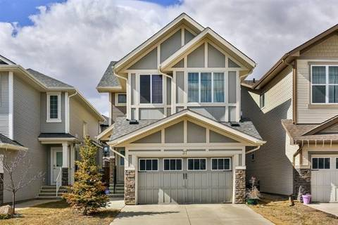 House for sale at 37 Sage Valley Rd Northwest Calgary Alberta - MLS: C4236764
