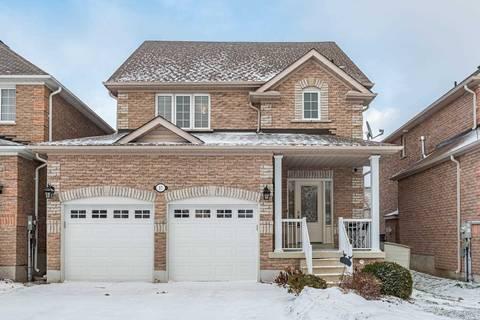 House for sale at 37 Saltzburg Cres Georgina Ontario - MLS: N4652346
