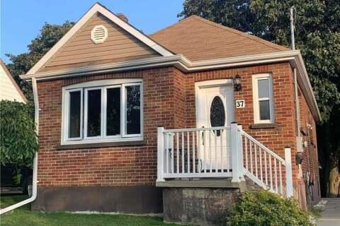 House for sale at 37 Sandra St Oshawa Ontario - MLS: E4912233