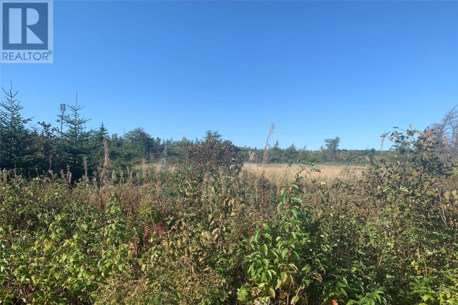 Residential property for sale at 37 Sankies Line Flatrock Newfoundland - MLS: 1222557