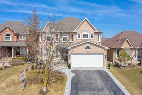 House for sale at 37 Sant Farm Dr Caledon Ontario - MLS: W4405424