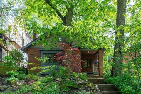 House for rent at 37 Scarborough Rd Toronto Ontario - MLS: E4797872