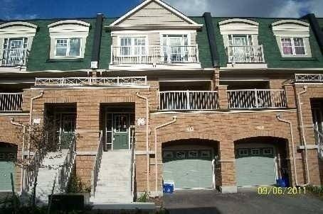 Townhouse for rent at 37 Seachart Pl Brampton Ontario - MLS: W4687391