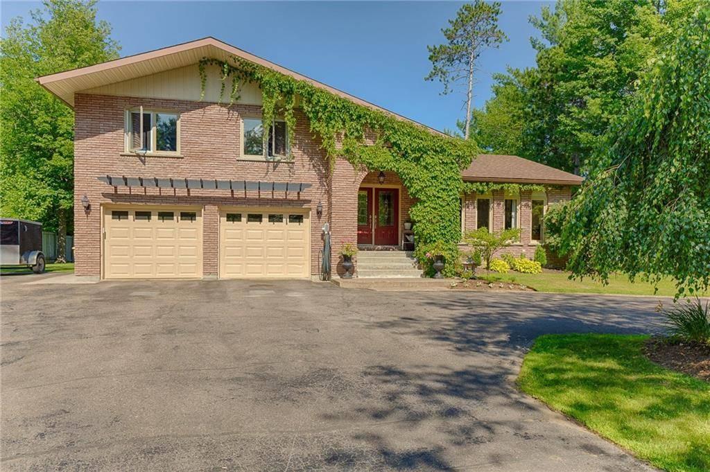 House for sale at 37 Selley St Petawawa Ontario - MLS: 1163382