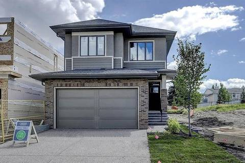 House for sale at 37 Shawnee Green Southwest Calgary Alberta - MLS: C4281090